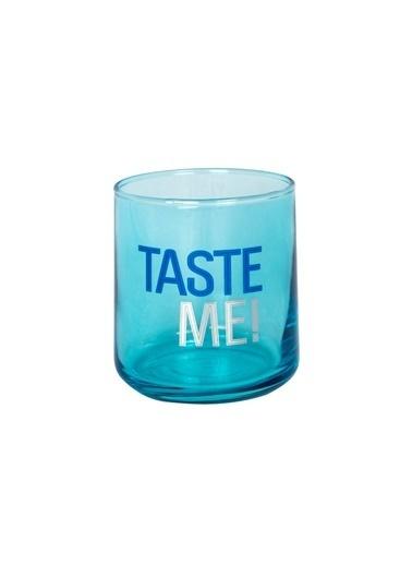 Rakle 260 cc Taste Me Mesrubat Bardagı Mavi Mavi